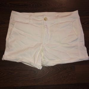American Eagle Outfitters Shorts - American Eagle | White Shorts